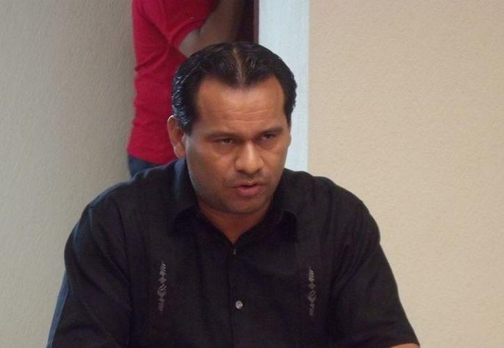 El procurador de Justicia de Q. Roo, dijo que el laboratorio está considerado instalarse en la ciudad de Chetumal o Playa del Carmen. (Yenny Gaona/SIPSE)