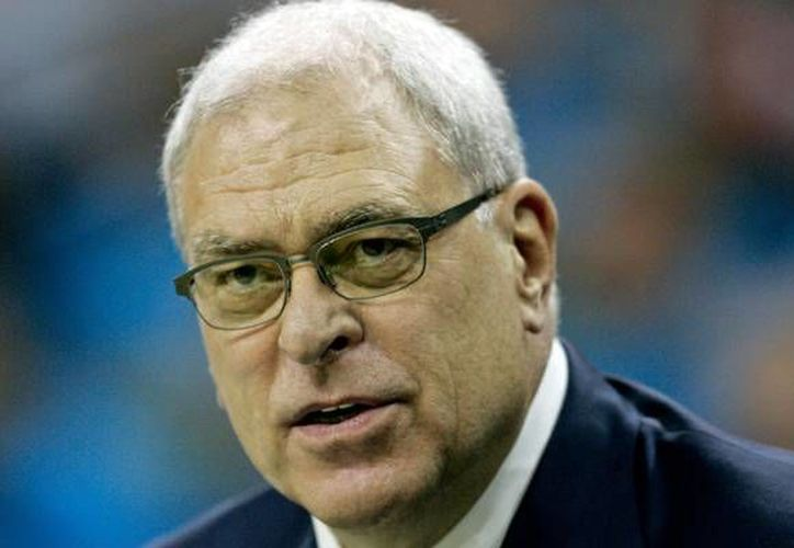 Jackson tiene como objetivo principal renovar al equipo neoyorkino de cara a la siguiente temporada. (ESPN)