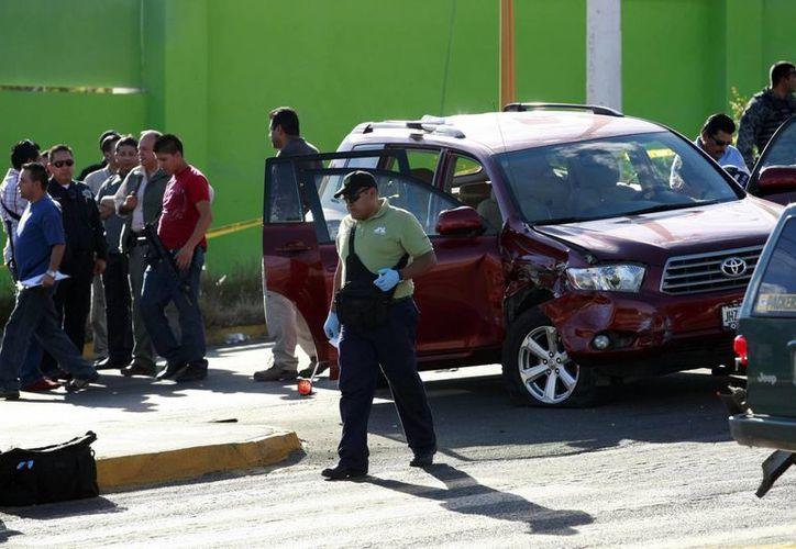 El secretario de Turismo del estado de Jalisco, José de Jesús Gallegos Álvarez fue asesinado el 9 de marzo, en calles del municipio conurbado de Zapopan. (Notimex)