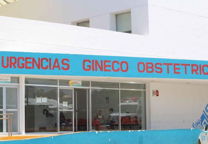 Recomiendan acudir al médico al presentar los síntomas de la enfermedad. (Octavio Martínez/SIPSE)