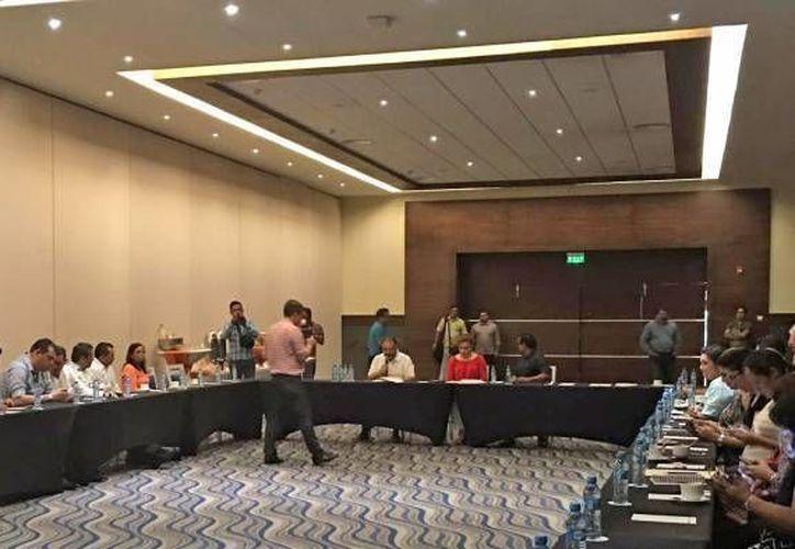 Los legisladores del Congreso de Quintana Roo se reunirán el próximo martes 26 de julio para abrir el cuarto período extraordinario de sesiones. (Alejandra Galicia/SIPSE)