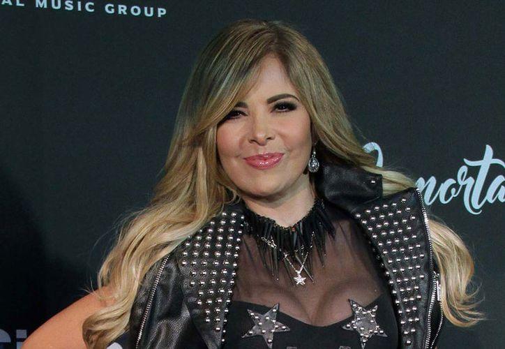 Trevi fue elegida para ingresar al Salón de la Fama de los Compositores Latinos, este año. (Internet)