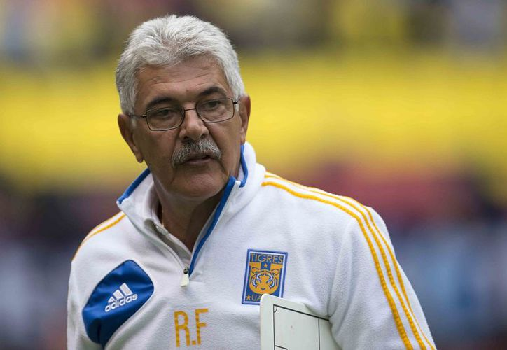 Ricardo Ferreti among the candidates to be Mexico's strategist