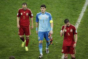 España, la cara de la desilusión