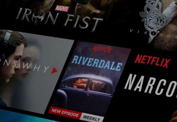 Netflix anunció el contenido que llegará a su catálogo próximamente. (Merca2.es)