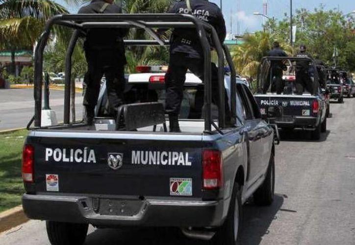 Por ahora lo que se busca es reducir la violencia en la ciudad, ya que las acciones del municipio no han sido suficientes. (Archivo/SIPSE)