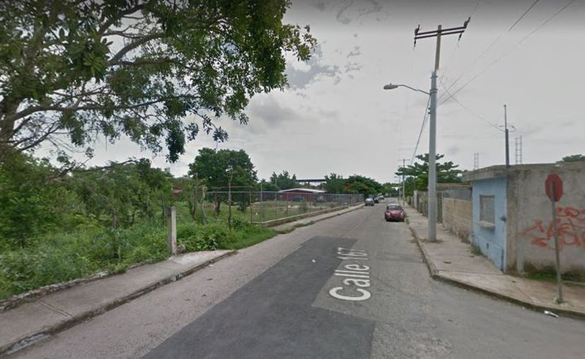 Los vecinos estuvieron a punto de matar a dos hermanos narcomenudistas en la colonia Emiliano Zapata Sur. (Google)