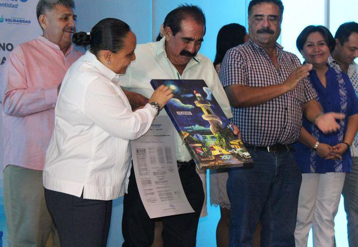 Este 28 de julio se celebra el aniversario 25 de la creación del municipio de Solidaridad. (Foto: Adrián Barreto/SIPSE)