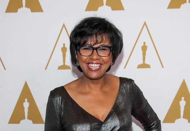 La presidenta de la Academia de Hollywood, Cheryl Boone Isaacs, se dijo apenada ante la falta de diversidad en los premios Oscar, pero prometió que habrá cambios. (huffingtonpost.com)