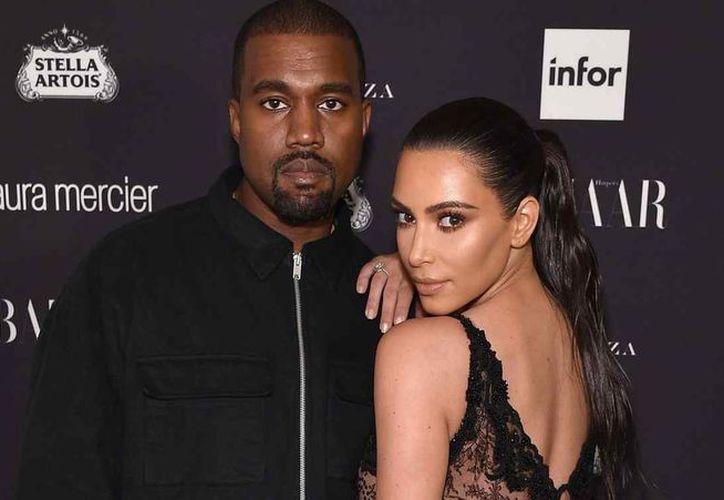 Algunas fuentes indican que uno de ellos está a punto de solicitar el divorcio por complicaciones de salud. (Foto: Telemundo)