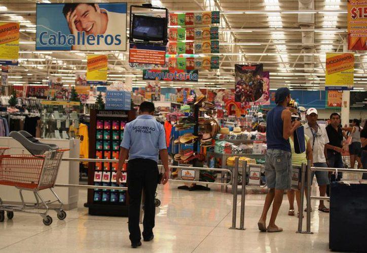 Dicha aplicación se puede conseguir entrando a la siguiente dirección www.profeco.gob.mx. (Octavio Martínez/SIPSE)