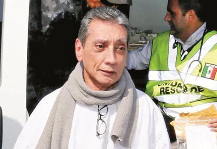 El ex gobernador del estado, Mario Villanueva Madrid, se encuentra ingresado en la clínica Independencia. (Redacción/SIPSE)