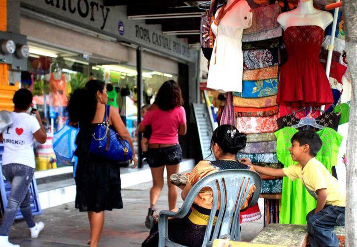 La Secretaría de Desarrollo aún tiene una bolsa superior a los cuatro millones de pesos para seguir beneficiando a empresarias.