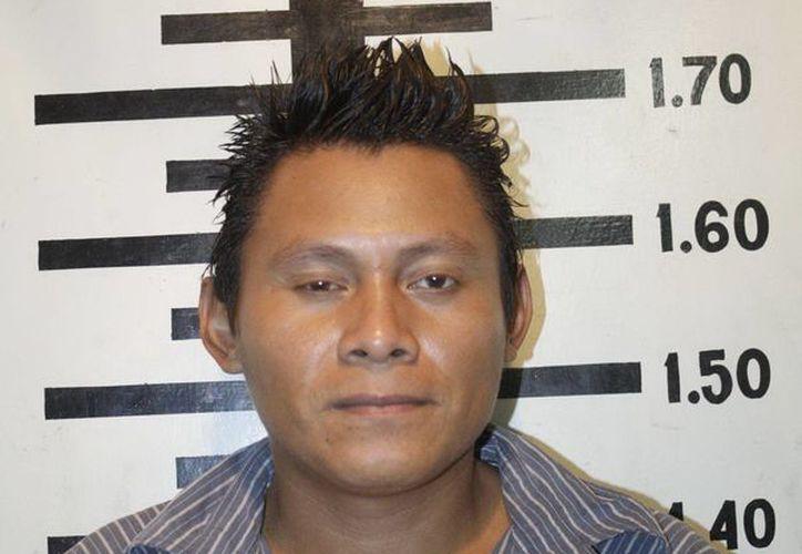 El desobligado padre José Emiliano Gpe. Pereira Cruz. (Milenio Novedades)