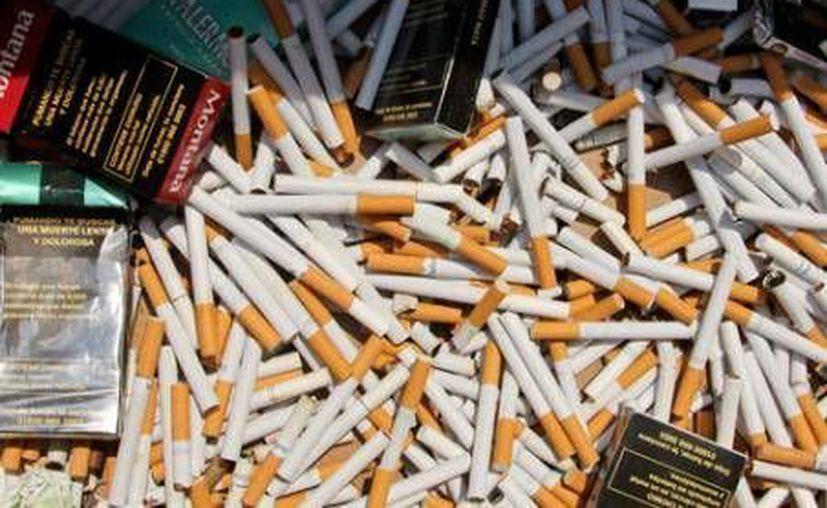 Las marcas ilegales representan un riesgo para la salud. Intensificarán la vigilancia para retirarlos del mercado. (Foto de Contexto/Internet)