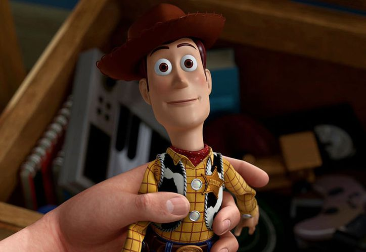 Toy Story se mantuvo como una de las películas animadas más taquilleras de todos los tiempos. (Disney/Pixar)