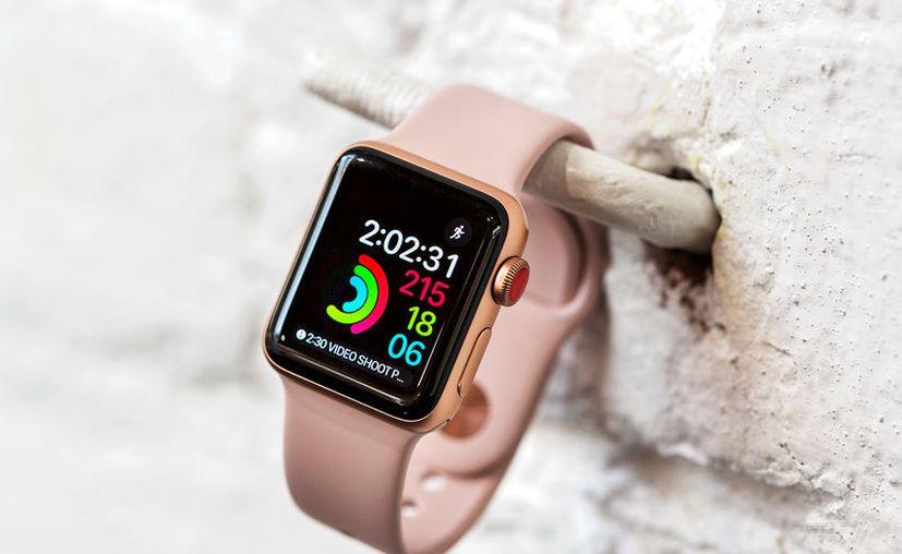 El error del reloj se encuentra en el cambio de la conexión de la red móvil a Wi-Fi. (Foto: The Verge)