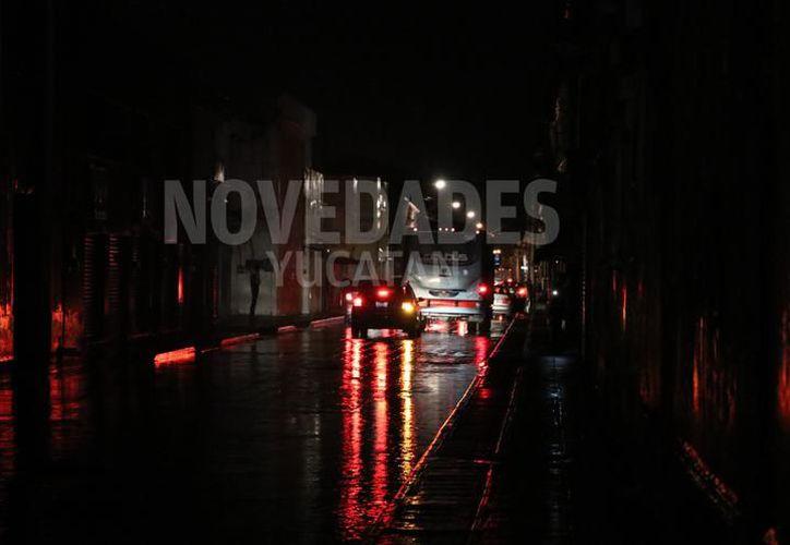 El Cenace rechaza que exista un estado de emergencia eléctrica en la Península de Yucatán y asevera que hay suficiente suministro.