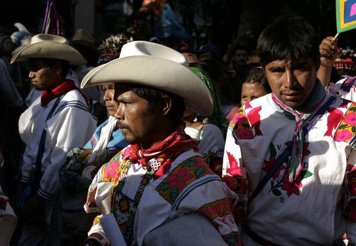 Un líder de San Sebastián Teponahuaxtlán fue asesinado, presuntamente por sicarios. (Contexto/RT)