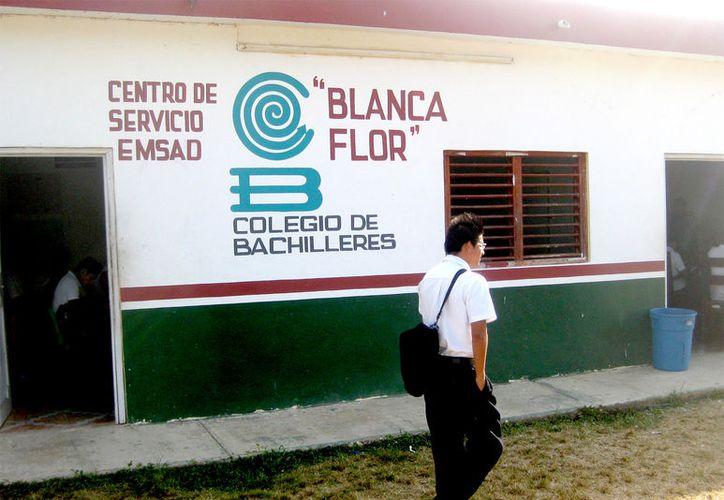 La denuncia que interpusieron los padres de la menor en la Vide Fiscalía General del Estado no registra avance, de acuerdo con los afectados.  (Foto: Javier Ortiz / SIPSE)