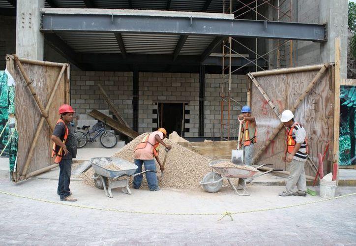 En el 2007, el estado tuvo su máximo flujo de inversión. (Adrián Barreto/SIPSE)