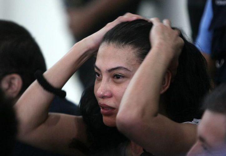 Raquel Alatorre Correa se hacía pasar como jefa de prensa de Televisa. (EFE)
