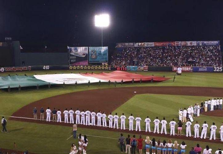 El estadio fue inaugurado el 23 de noviembre de 1980. (Redacción/SIPSE)