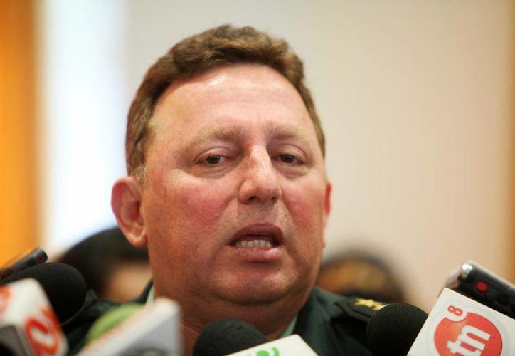 El jefe del Ejército de Nicaragua, general Julio César Avilés, dijo que en la propuesta de reforma al Código Militar, 'está contemplada la reincorporación de los militares' en retiro. (EFE/Archivo)