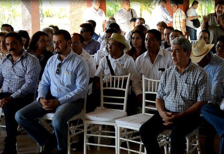 En Quintana Roo hay un padrón de 37 mil ejidatarios en 282 núcleos agrarios, pero es bajo el porcentaje de quienes tienen el testamento.