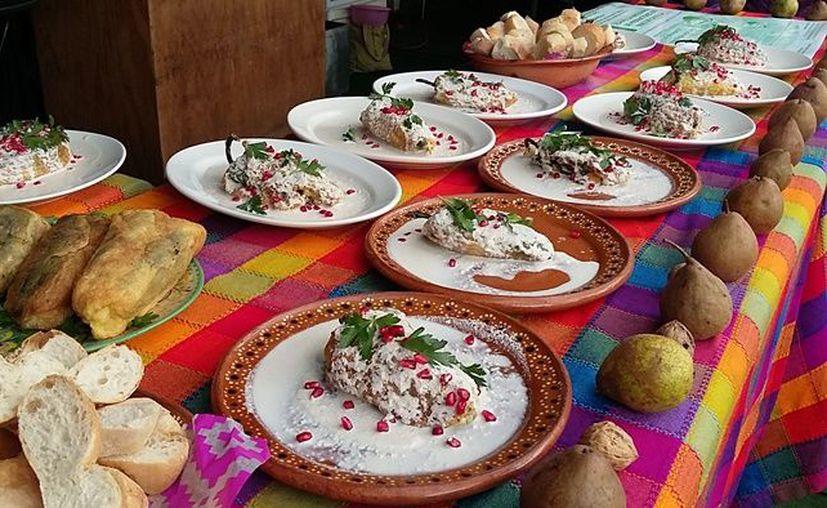 Es la tercera vez que esta célebre fiesta se realiza, con buenos resultados. (Foto: Puebla Dos).