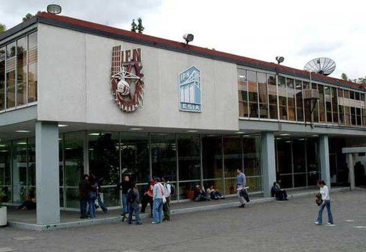 Panorámico del campus México del Instituto Politécnico Nacional, cuyos aspirantes ahora son víctimas de la delincuencia a través de internet. (campusmexico.mx)