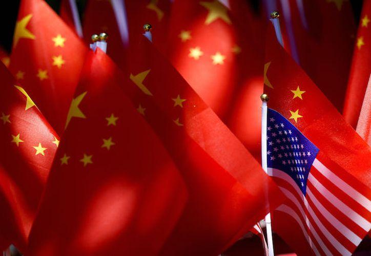La respuesta del gobierno chino ha sido contundente, esto a pesar de aún no existir una confirmación precisa del gobierno de EU. (Sin Embargo)
