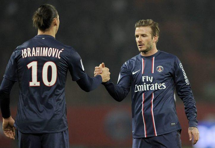 El 'Spice Boy' destacó que su participación en la Champions depende de Ancelotti. (Foto: EFE)