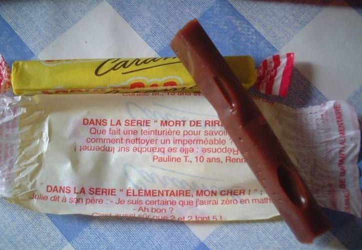 Podrán fin a una costumbre que acompañó la juventud de millones de franceses. (wikia.com)