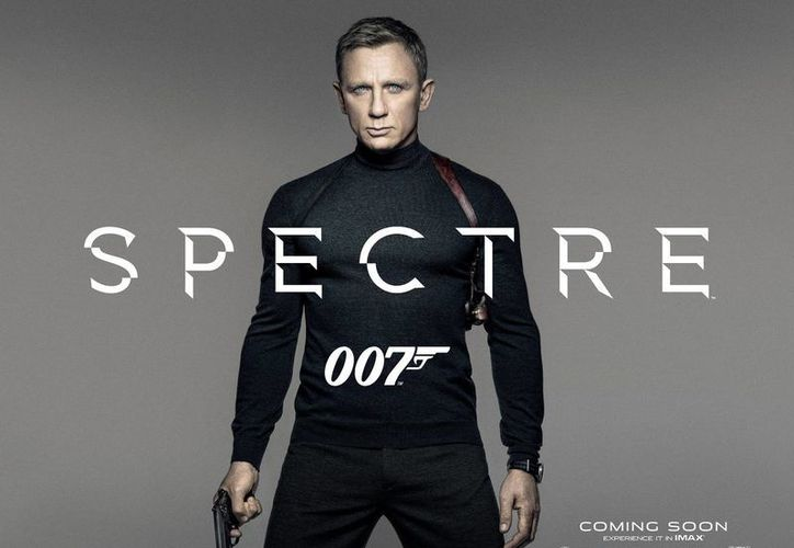 James Bond representó siempre el ideal de masculinidad, se convierte de mujeriego a exterminador. (Agencias)