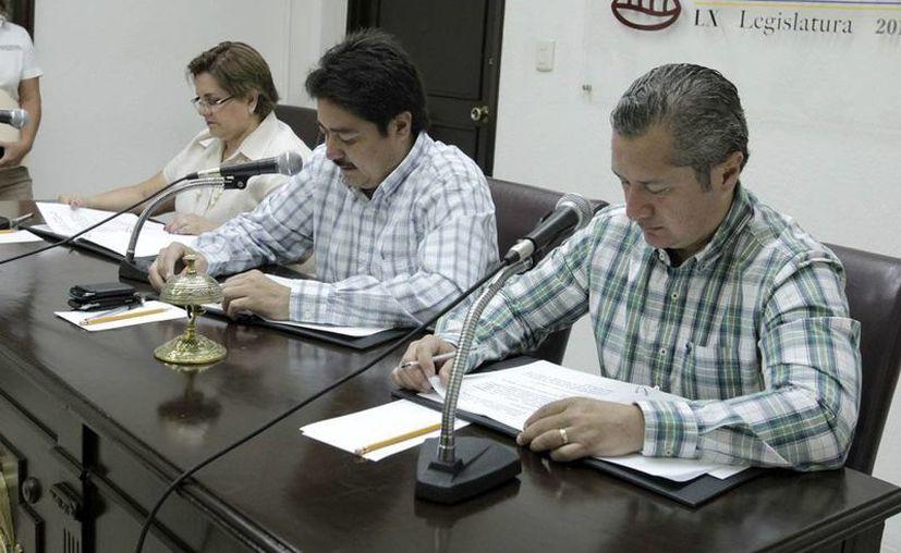 Los diputados reanudarán sesiones ordinarias el próximo 16 de mayo. (Cortesía)