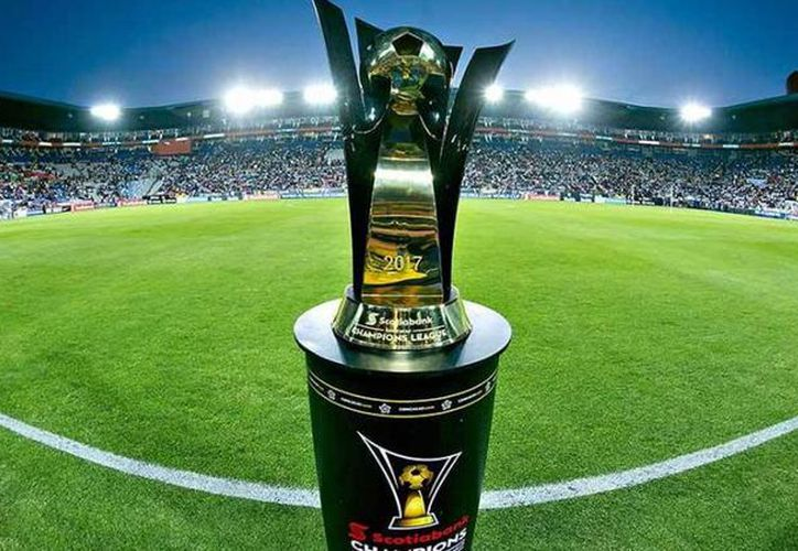 Serán las Chivas del Guadalajara, América, Tigres y Tijuana, los que buscarán levantar esa copa como triunfadores. (Contexto/Internet)
