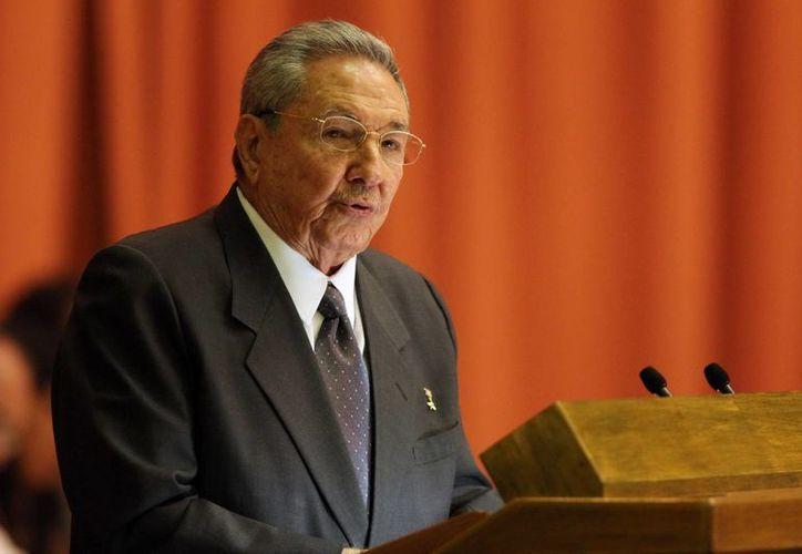 """El Gobierno de Cuba ha criticado a los países que apoyan y financian a """"los insurgentes"""" sirios. (Archivo/EFE)"""