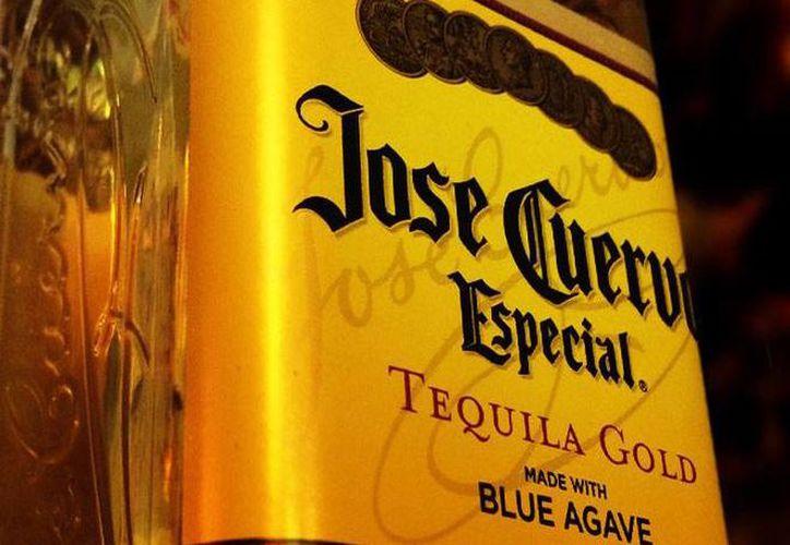 Jose Cuervo, es una empresa dedicada a la producción y distribución de tequila. (facebook.com/cuervo)