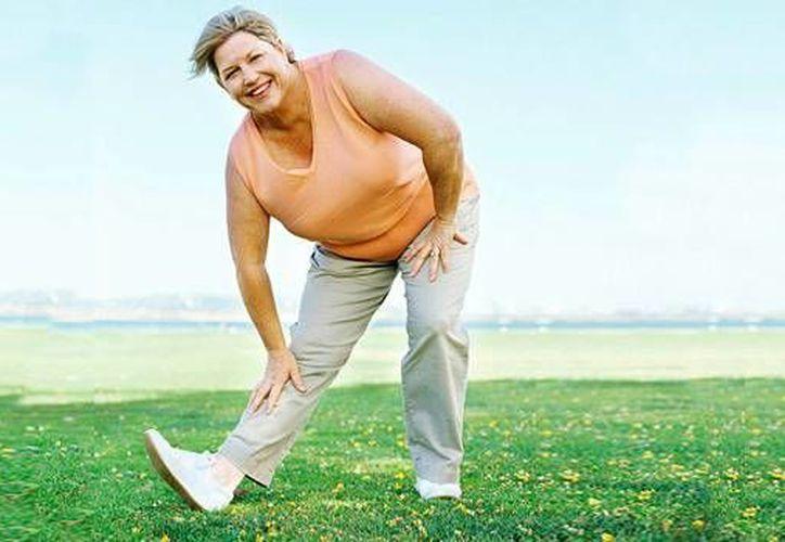 La grasa en los muslos y en el glúteo es más estable y contiene menos citoquinas, refiere el estudio. (Contexto/Internet)