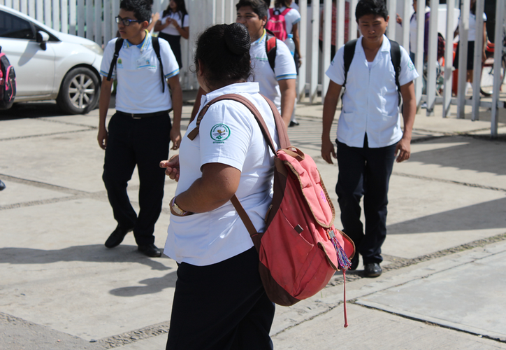 El rango de edad de mayor violencia han sido las mujeres de 15 a 24 años con 37 mil 341 víctimas. (Joel Zamora/SIPSE)