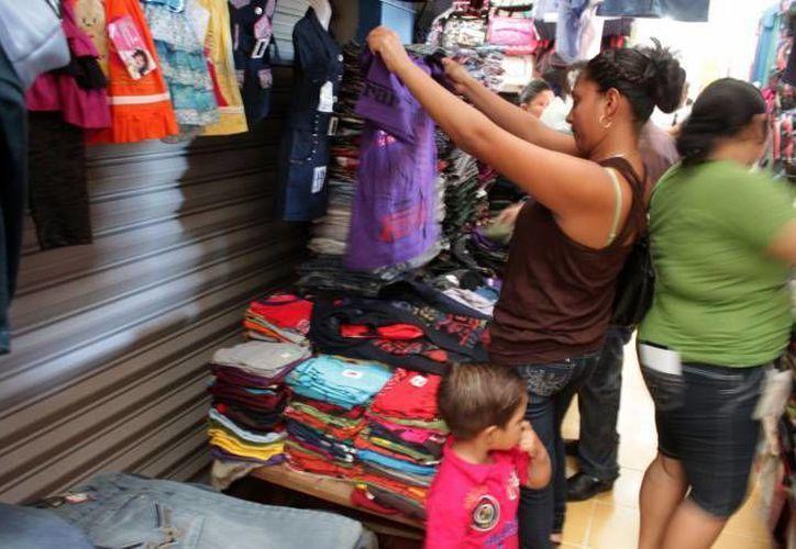 En Chiapas, Oaxaca y Guerrero se agrava la situación de la informalidad. (Archivo SIPSE)