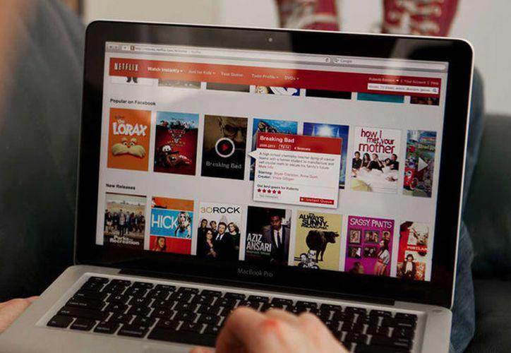 Netflix tendrá varios estrenos en junio. (Foto: Contexto)