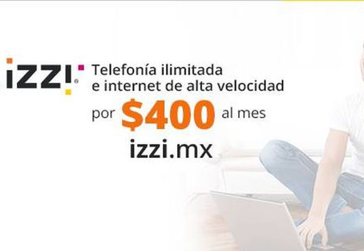 Izzi (antes Cablevisión) recién debutó en el mercado de las telecomunicaciones en México. (Facebook/Izzi)