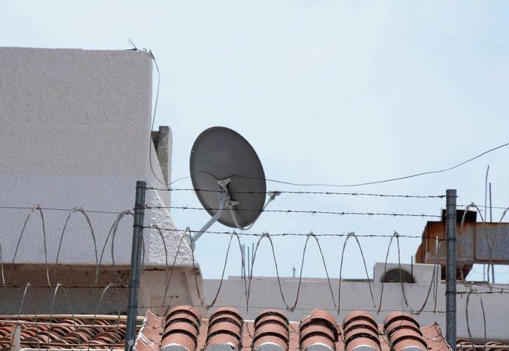 El 65% de los hogares cuentan con un sistema de televisión de paga. (Victoria González/SIPSE)