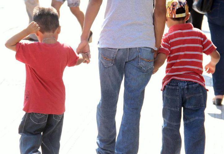 Los niños están en riesgo de fracturas en los huesos por falta de vitamina D. El consumo de lácteos en el país es muy bajo en niños de acuerdo a las necesidades requeridas en esta etapa. (Milenio Novedades)