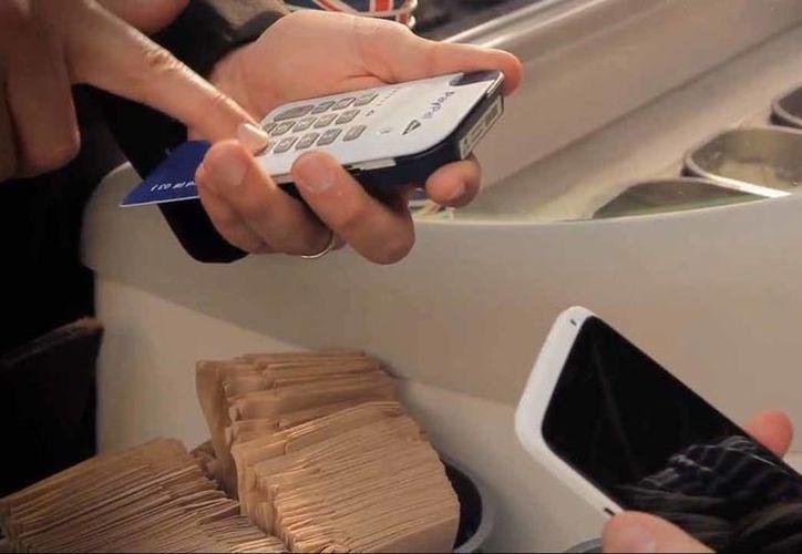 La tecnología para realizar pagos en línea es una de las realidades de los establecimientos comerciales. (Contexto/Internet)