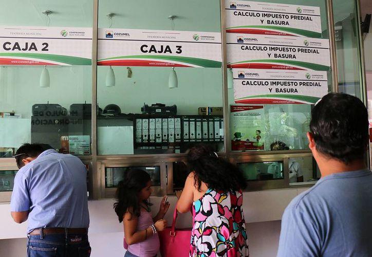 Las oficinas administrativas del municipio de Cozumel no laborarán el Viernes Santo. (Cortesía)