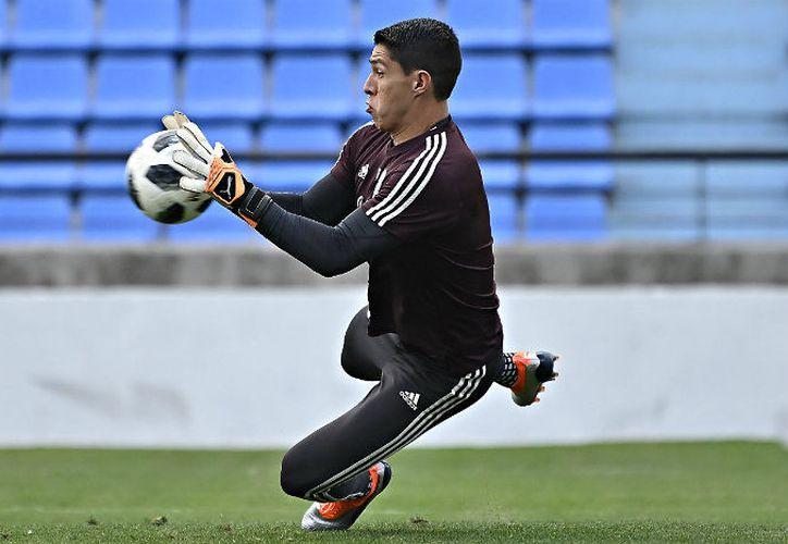 Una lesión de Jonathan Orozco ha llevado a que Hugo González (foto) entre como emergente a la Selección Nacional (Fotos: imago)