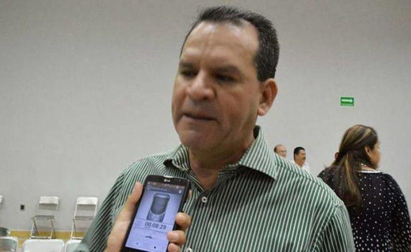 Jaime Vázquez Montes se desempeñaba como delegado estatal de la Sedatu. (quadratin.com.mx)